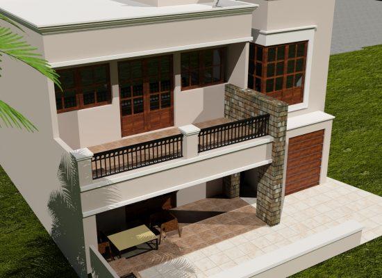 Residencia Doña Sol
