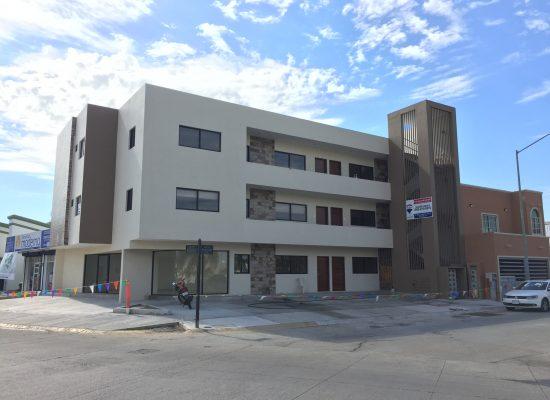 Departamentos Santa Cecilia, Real del Valle